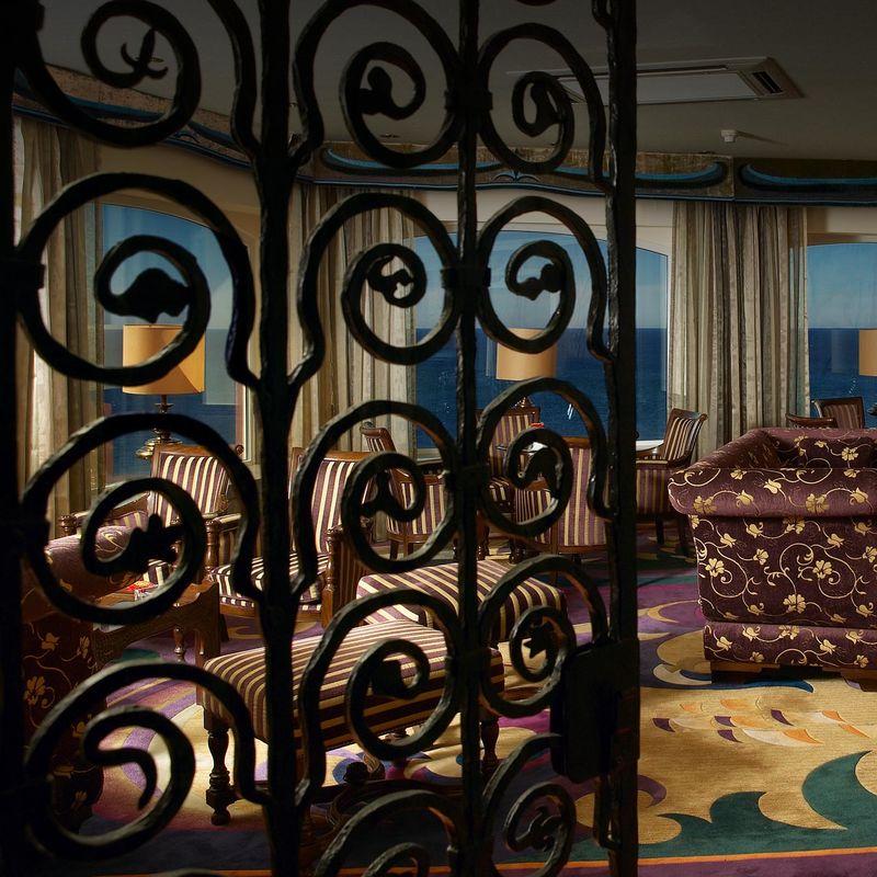 Hotel Fortaleza do Guincho - Relais & Chateaux