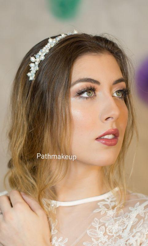 Pathmakeup
