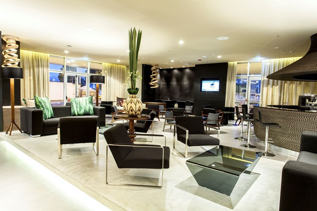 Hotel Movich Buró 26