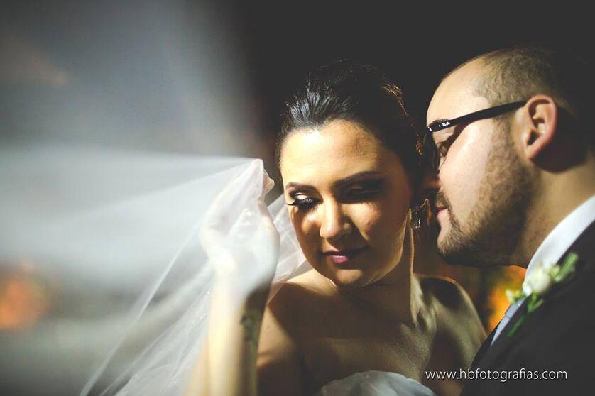 Casamento de Natalia e André