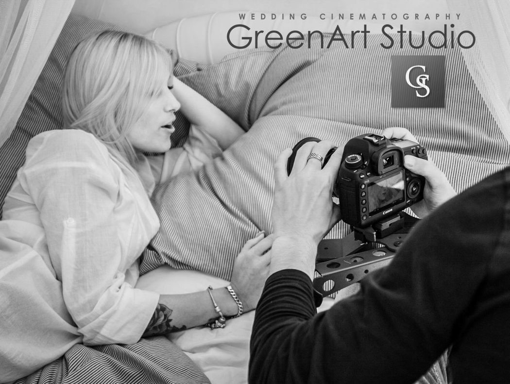 GreenArt Studio