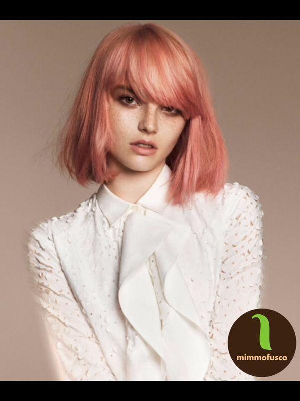 Mimmo Fusco HairStylist