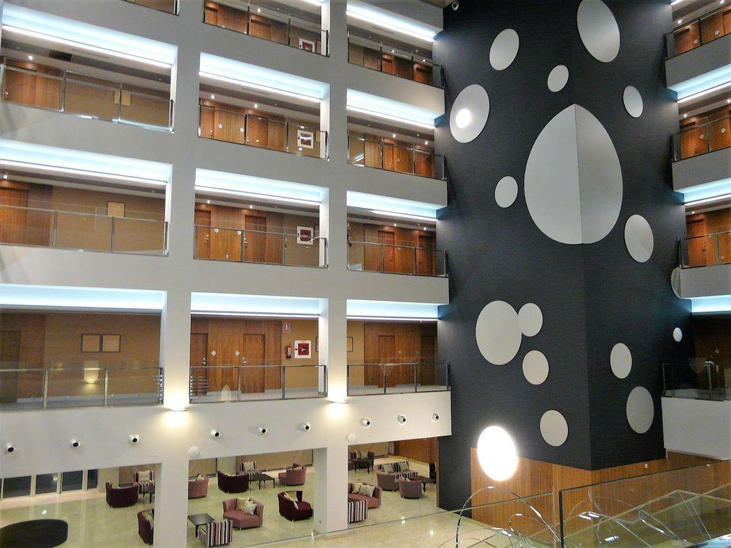 Hotel Ciudad de Ponferrada
