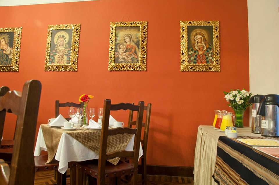 Hotel San Isidro Inn