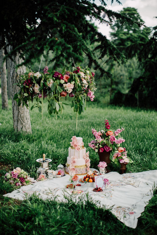 Dream Weddings Europe - Mariage à Paris