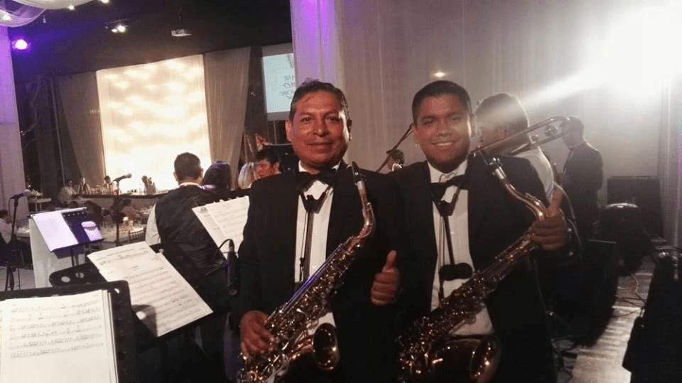 La Inmensidad Orquesta Show Internacional