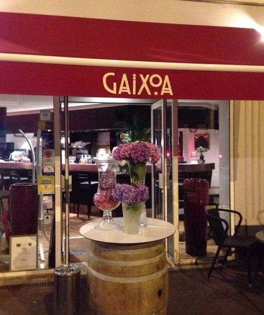 Gaïxoa Biarritz