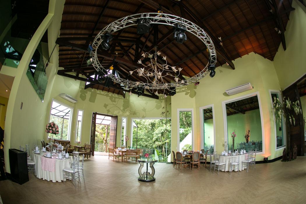 Salão Perola