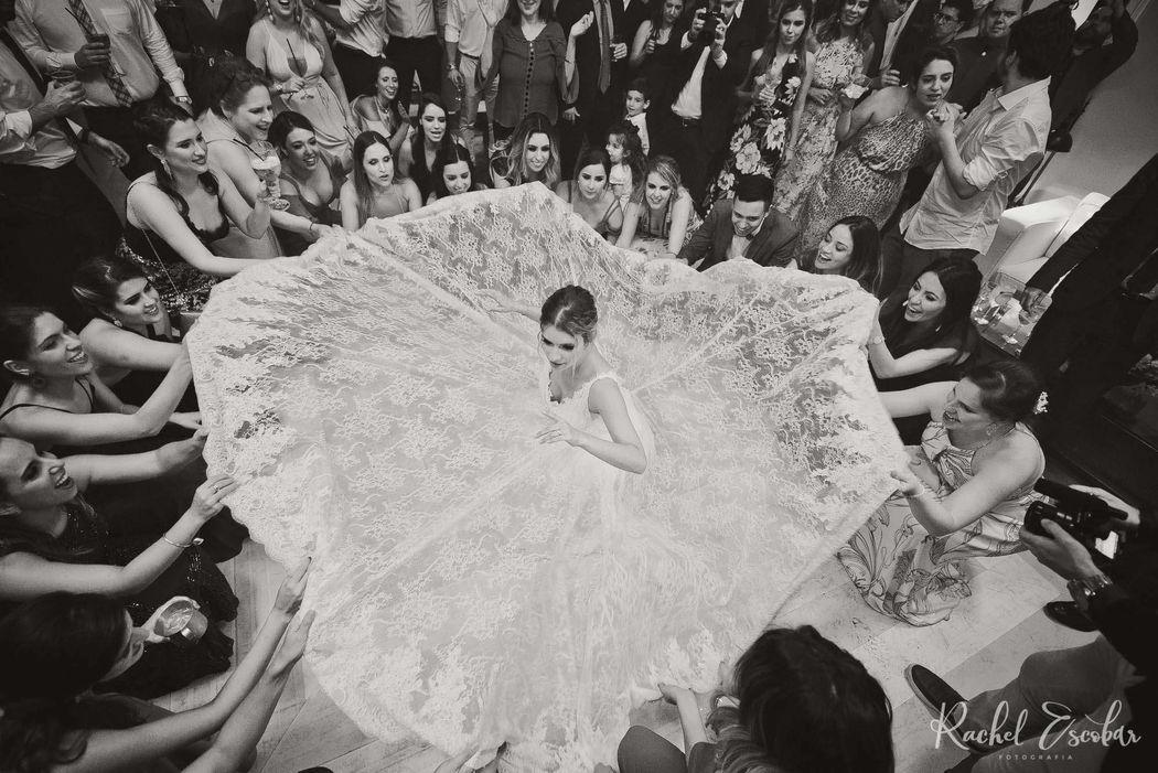 Rachel Escobar | Fotografia