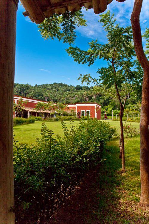 Hacienda San Pancho