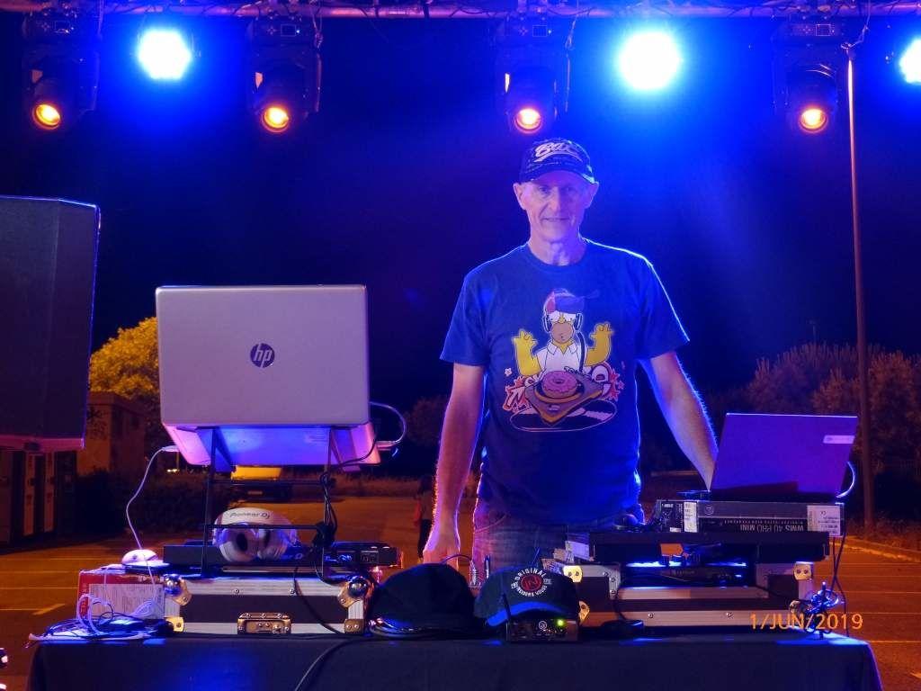 ER DJ