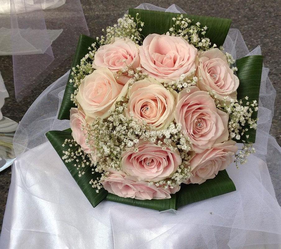 un classico bouquet