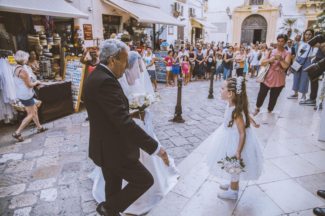 Aluisi Fiori Matrimoni