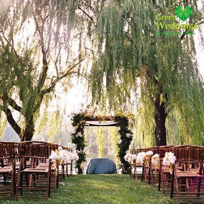 Green Weddings Mexico