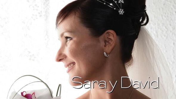 Presentación Boda de Sara y David