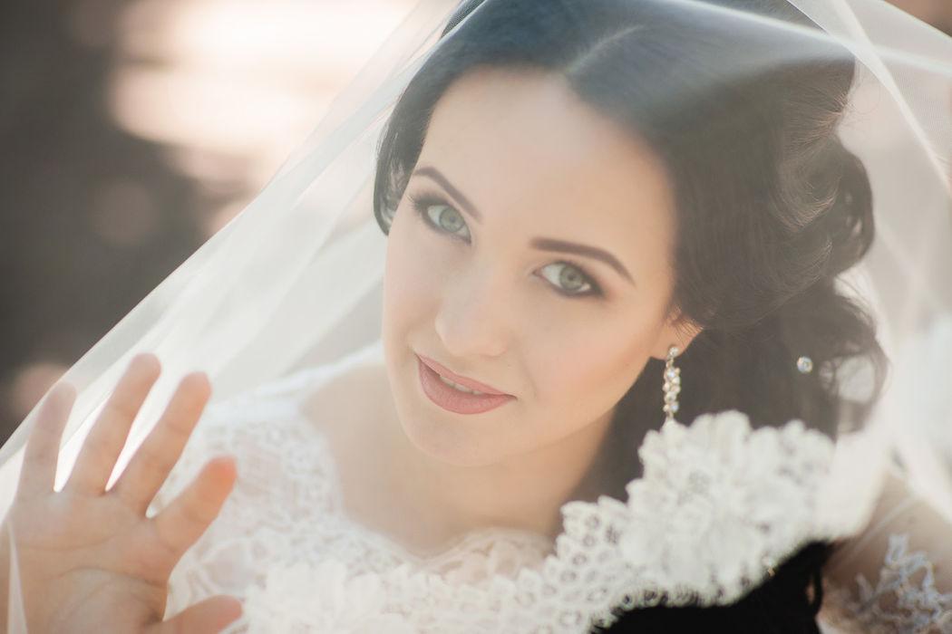 Свадебный Фотограф Марина Константинова  mirigrina.com