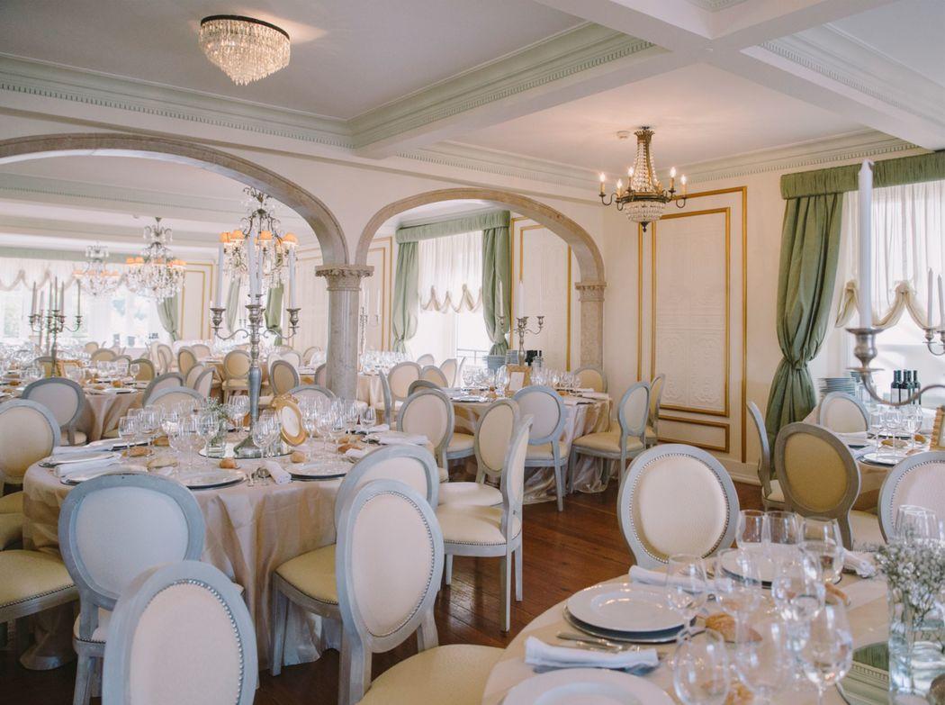 Salão Eça de Queiroz