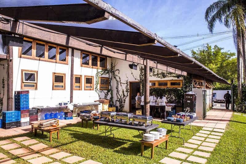 Porto Sahy - Espaço para Eventos