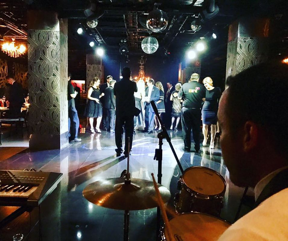 Monterrey Jazz Band