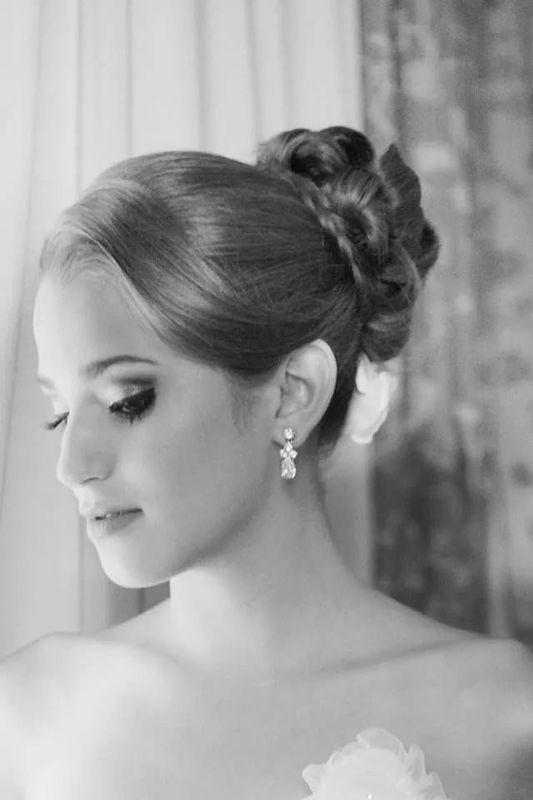 Silvana Maurente Make Up e Penteado Foto: Rachel Vianna