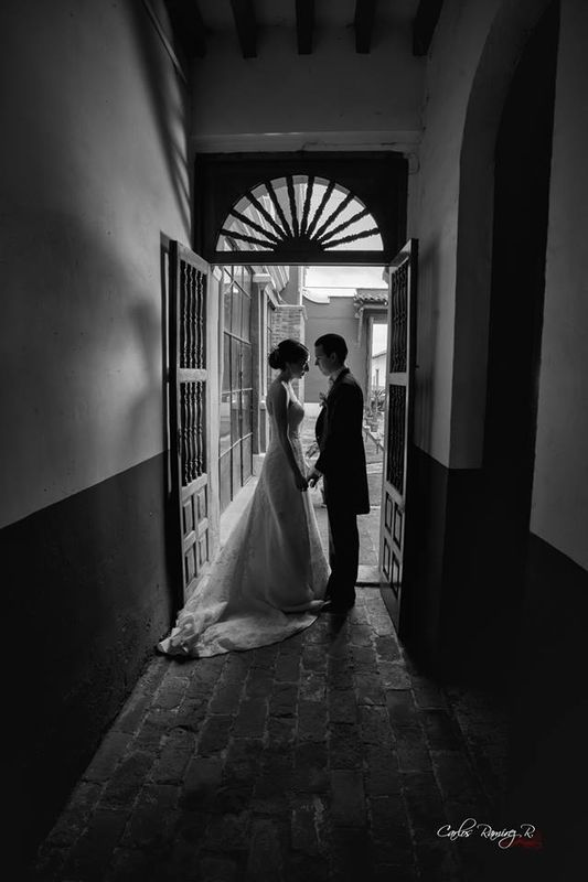 Carlos Ramírez Photo