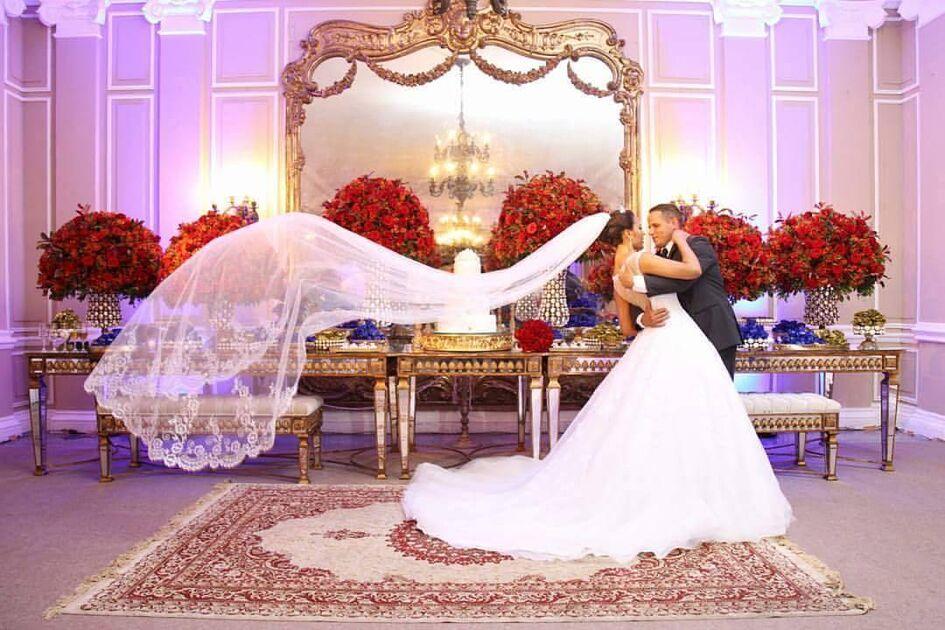 Mantilha de Noiva