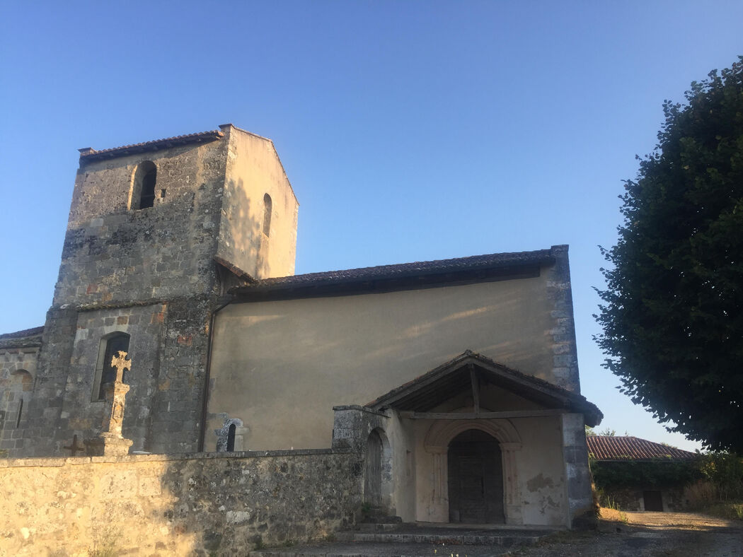 Pavillon Saint Michel