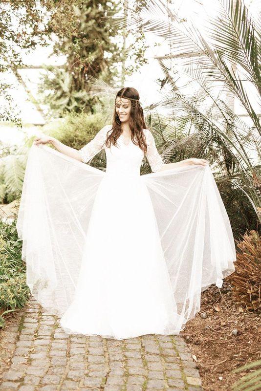 Brautetage
