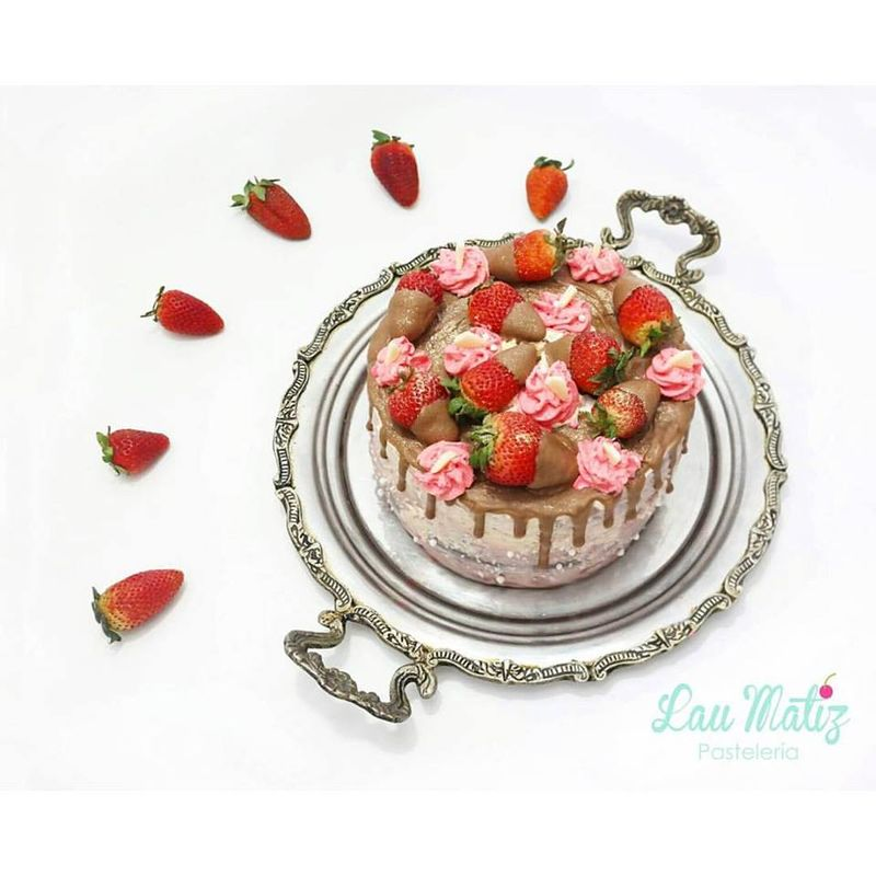 Lau Matiz Cupcakes
