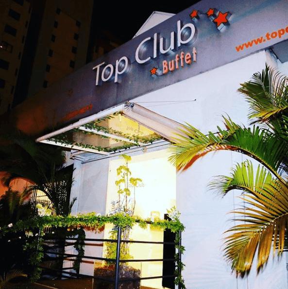 Espaço Top Club Buffet