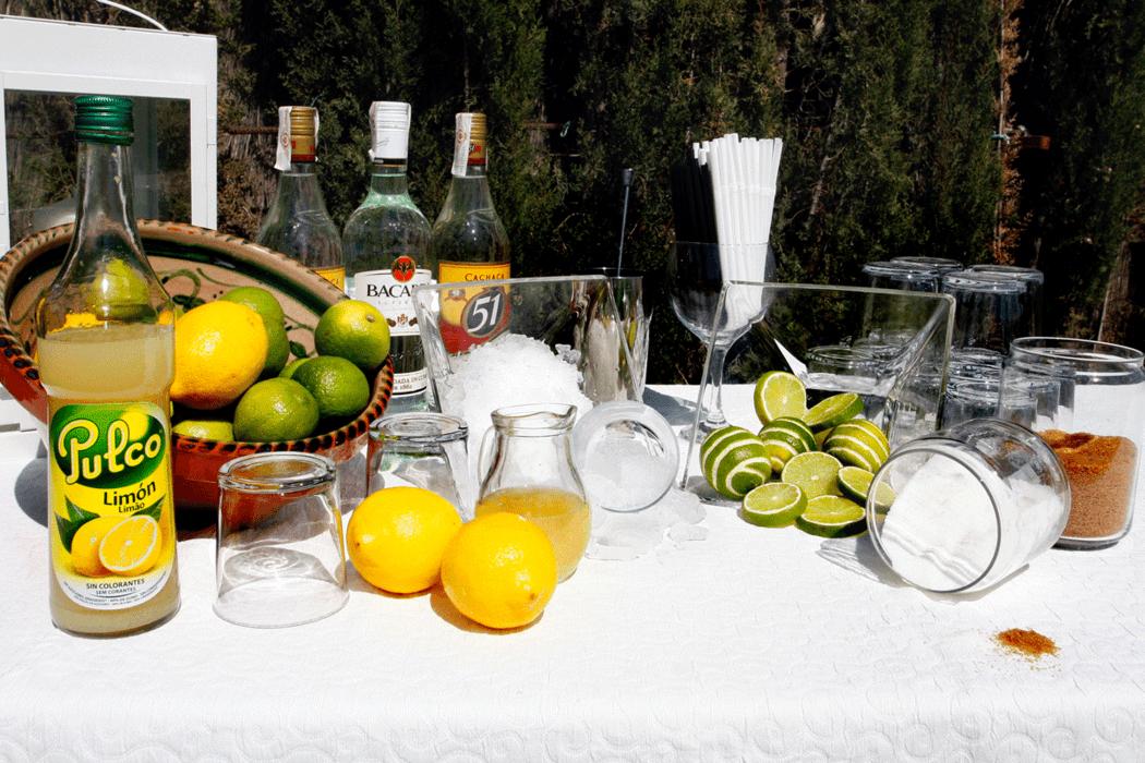 Catering Las Palomas