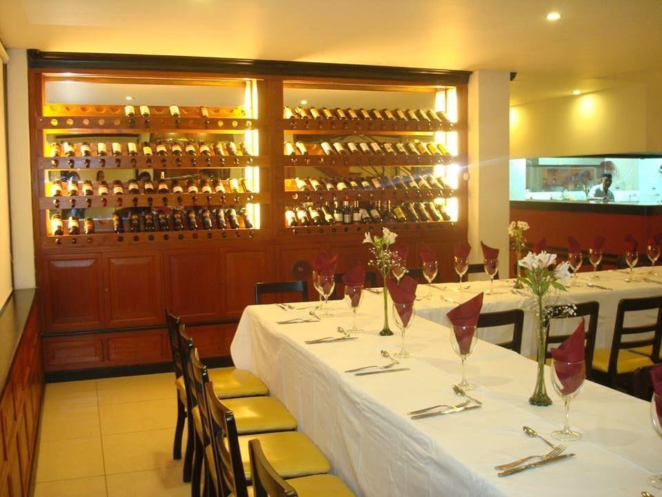 Restaurante Olímpico