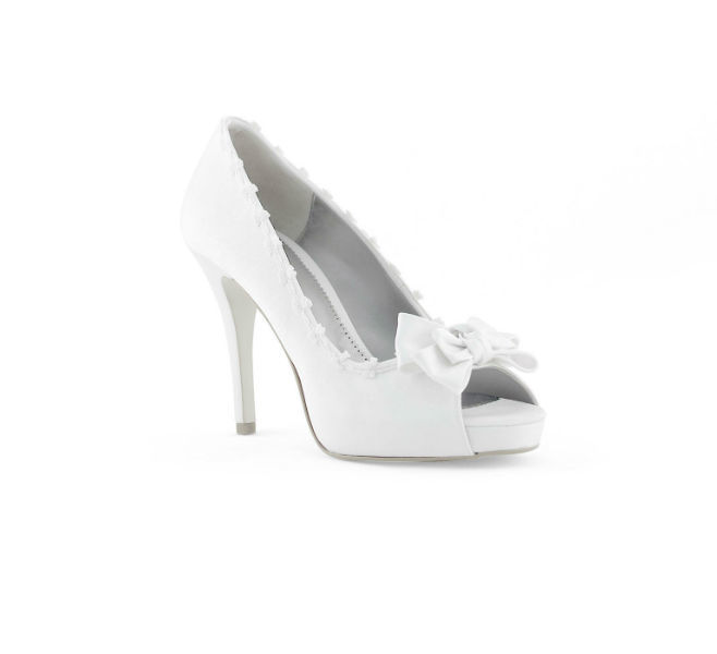 Zapatos de novia Aire Barcelona en Veracruz