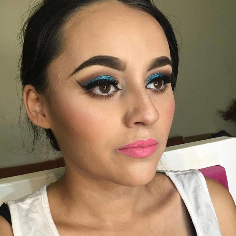Makeup by Melissa Aracely
