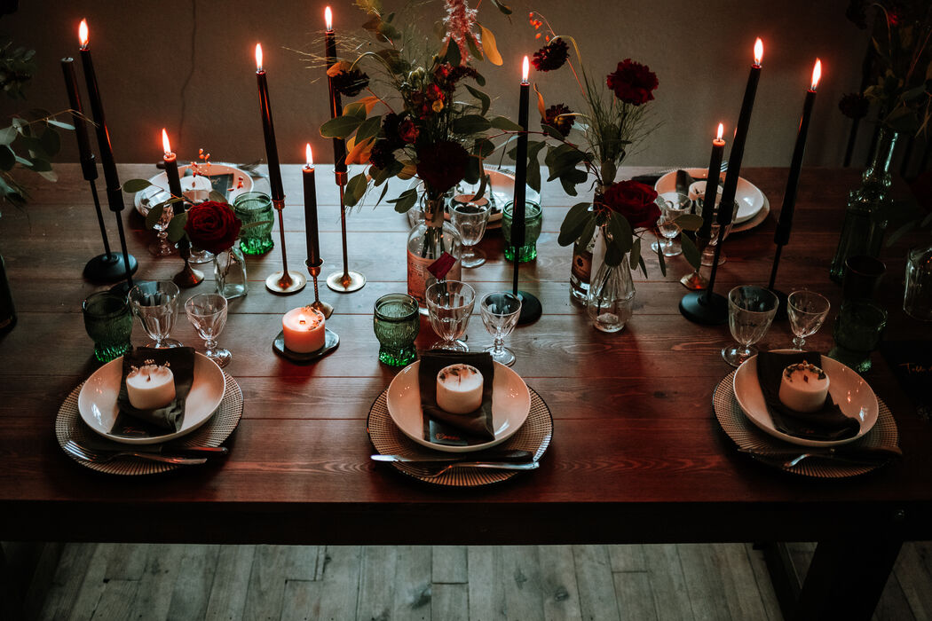 Wild Love Weddings