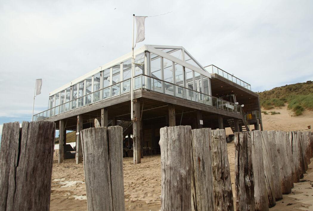 Fletcher Beachclub Zuiderduin