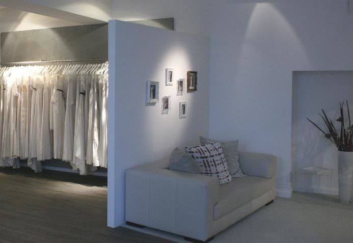 Beispiel: Showroom Berlin, Foto: kisui.