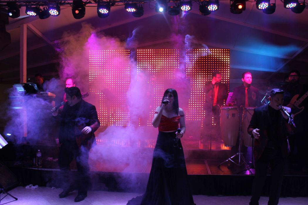 Grupo Musical Aura
