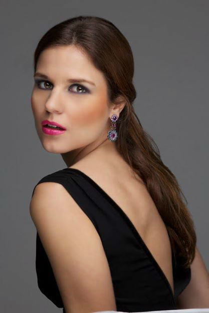 Sofia Lopes Make up