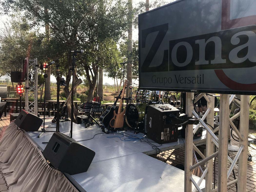 Grupo Zona 5