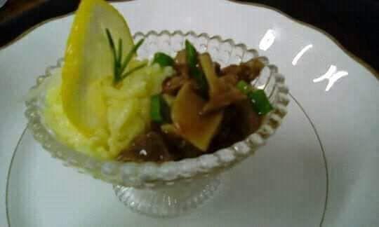 Buffet Anis Gourmet