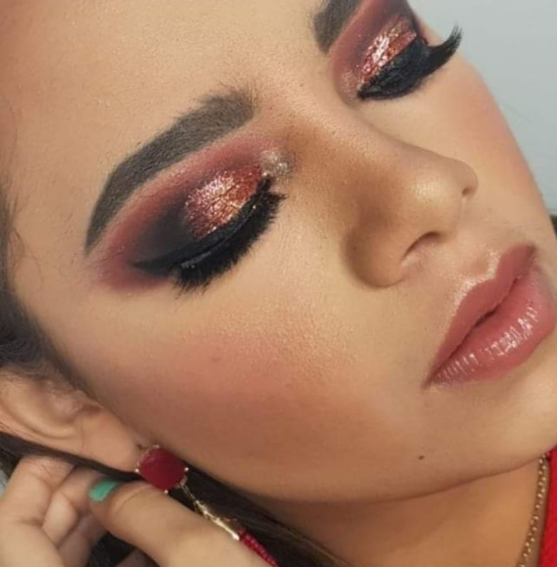 Maquillaje Profesional Mérida