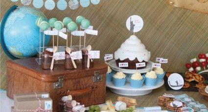 Beispiel: Bubbles, Foto: Sweet Candy Table.