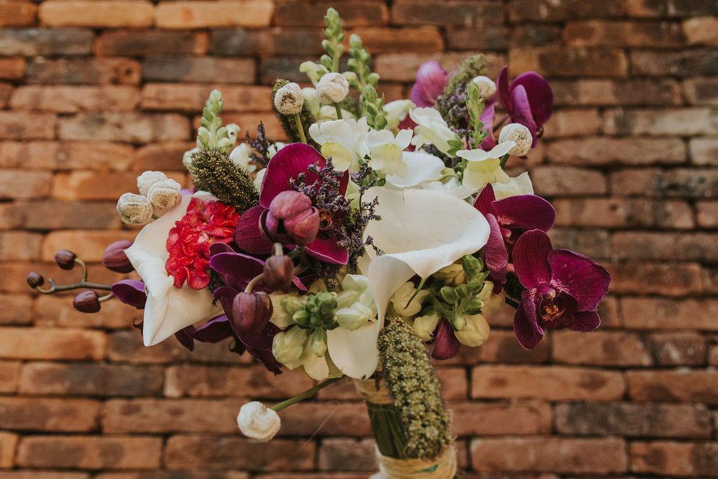 Flores de Provence