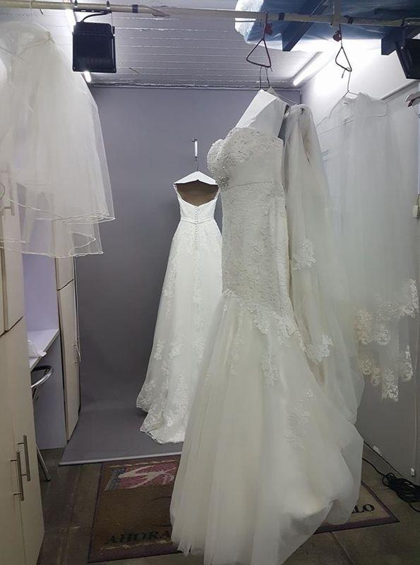 Tintoreria vestidos de novia guadalajara