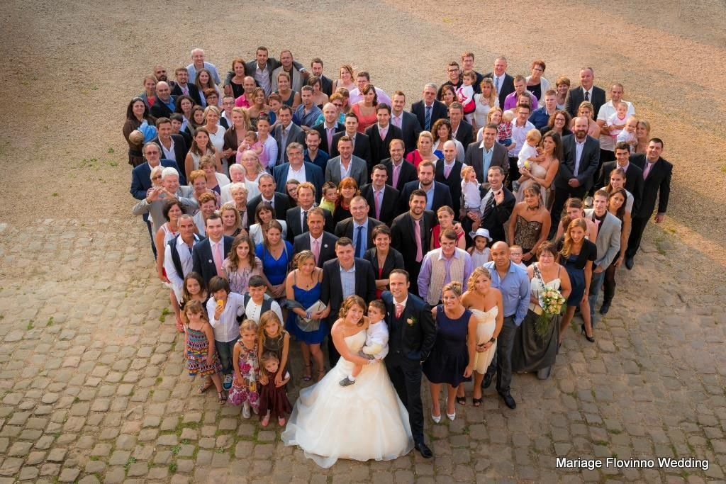 Photographe de mariage par Flovinno Wedding