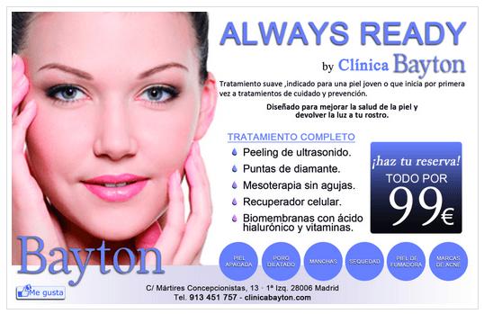 Clínica Bayton