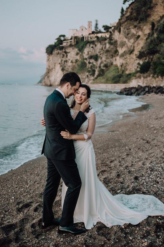 Elena Monzo Wedding