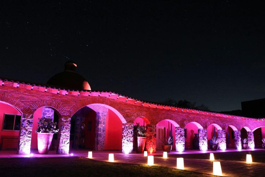 Hacienda Compostela