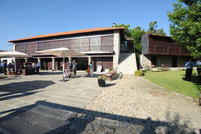 Quinta do Mosteiro de Pombeiro